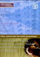 Food  Agriculture  and Rural Development PDF