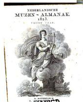 Nederlandsche muzen-almanak ...: Volume 5