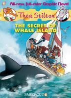 Thea Stilton Graphic Novels  1 PDF