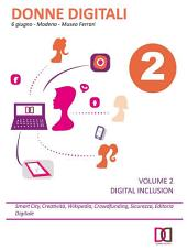 Donne Digitali 2015: Volume 2