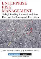 Enterprise Risk Management PDF