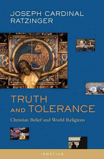 Truth and Tolerance PDF