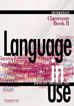 Language in Use PDF