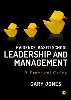 Evidence based School Leadership and Management PDF