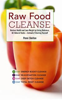 Raw Food Cleanse Book