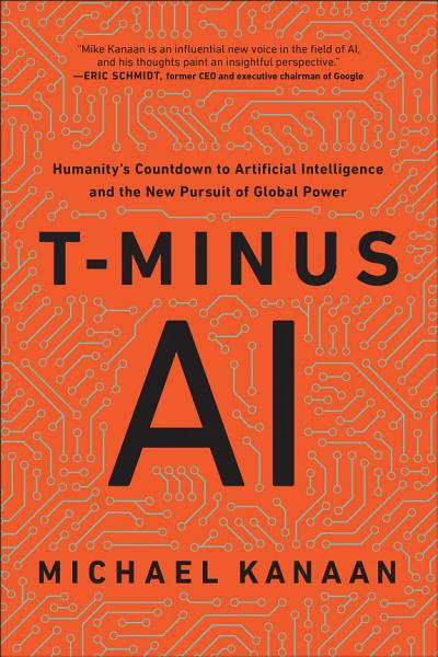 Download T Minus AI Book