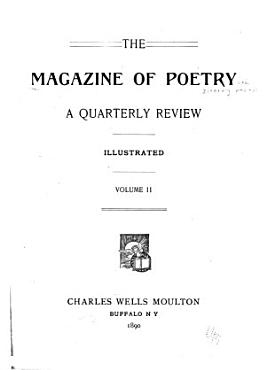The Magazine of Poetry and Literary Review PDF