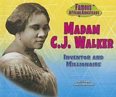 Madam C J  Walker PDF