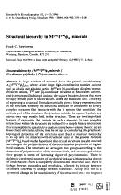 Zeitschrift F  r Kristallographie PDF