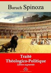 Traité théologico-politique: Nouvelle édition augmentée