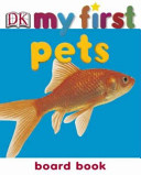 My First Pets Board Book PDF