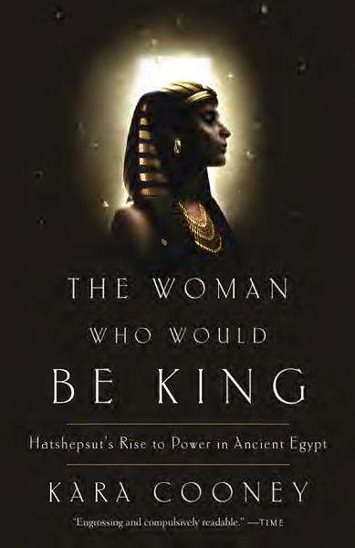 Download The Woman Who Would Be King Book