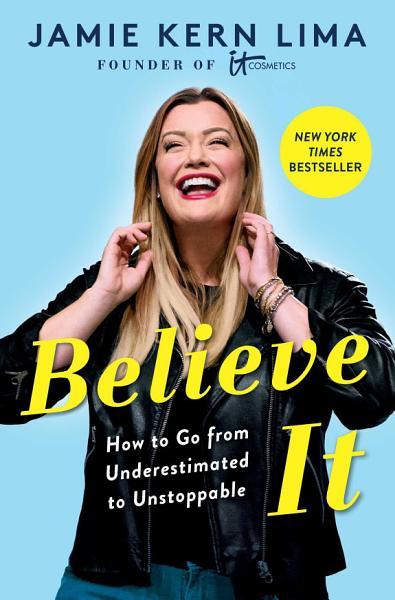 Download Believe IT Book