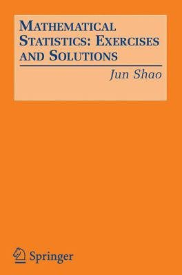 Mathematical Statistics  Exercises and Solutions