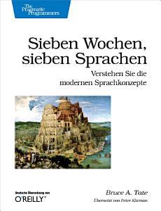 Sieben Wochen  sieben Sprachen  Prags  PDF