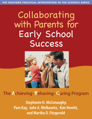 Collaborating with Parents for Early School Success PDF
