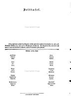 Germania Kalendar PDF