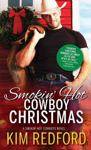 Smokin  Hot Cowboy Christmas
