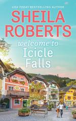 Welcome to Icicle Falls