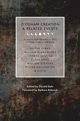 O odham Creation and Related Events PDF