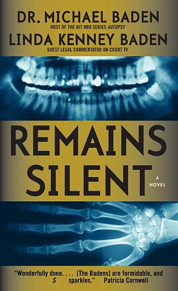 Download Remains Silent Book