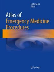 Atlas of Emergency Medicine Procedures PDF
