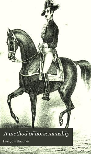 A Method of Horsemanship