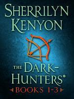 The Dark Hunters  Books 1 3 PDF