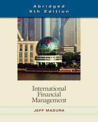 International Financial Management Abridged Edition Book PDF