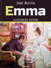 Emma: A Novel: Illustrated edition