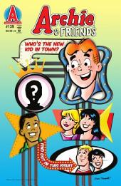 Archie & Friends #139