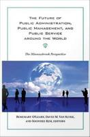 The Future of Public Administration around the World PDF