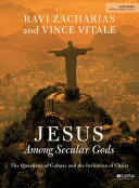 Jesus Among Secular Gods   Bible Study Book Book