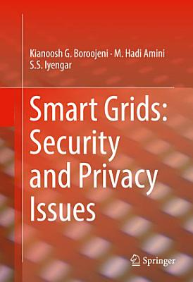 Smart Grids  Security and Privacy Issues