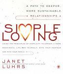 Simple Loving