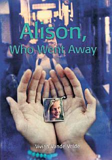 Alison  who Went Away Book