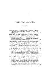 Adelbert de Chamisso de Boncourt (1781-1838)