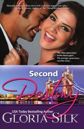 Second Destiny: The Older Generation Broke Them Apart… The Younger Generation Reunites Them…
