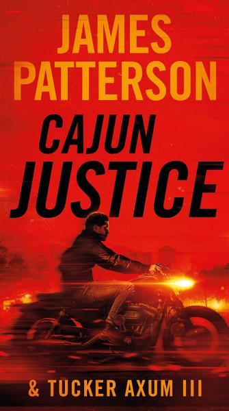 Download Cajun Justice Book