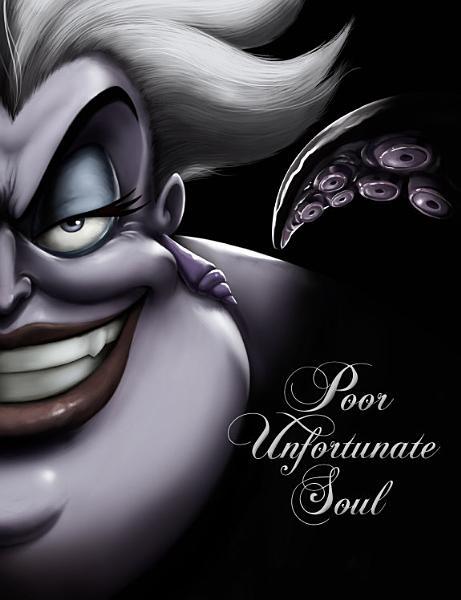 Download Poor Unfortunate Soul Book