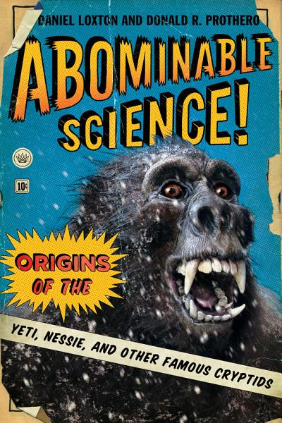 Abominable Science