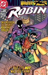 Robin (1993-) #99