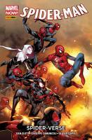 Marvel NOW  Spider Man 9   Spider Verse PDF