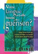 Does Your Tongue Need Healing    FRENCH PDF