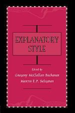 Explanatory Style