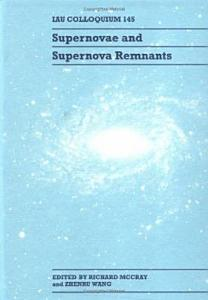Supernovae and Supernova Remnants