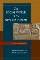 Social World of the New Testament  The PDF