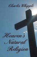 Heaven s Natural Religion PDF
