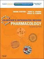 Elsevier s Integrated Review Pharmacology E Book PDF