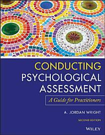 Conducting Psychological Assessment PDF